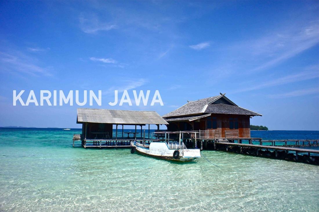 Karimunjawa Indonesia  city photo : KARIMUN JAWA – INDONESIA | TIME TO HAPPY